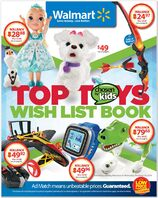 Walmart toy book 2014 01
