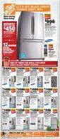 Home depot refrigerator preview 2014