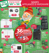 Sears appliance hardware black friday ad 2014 1