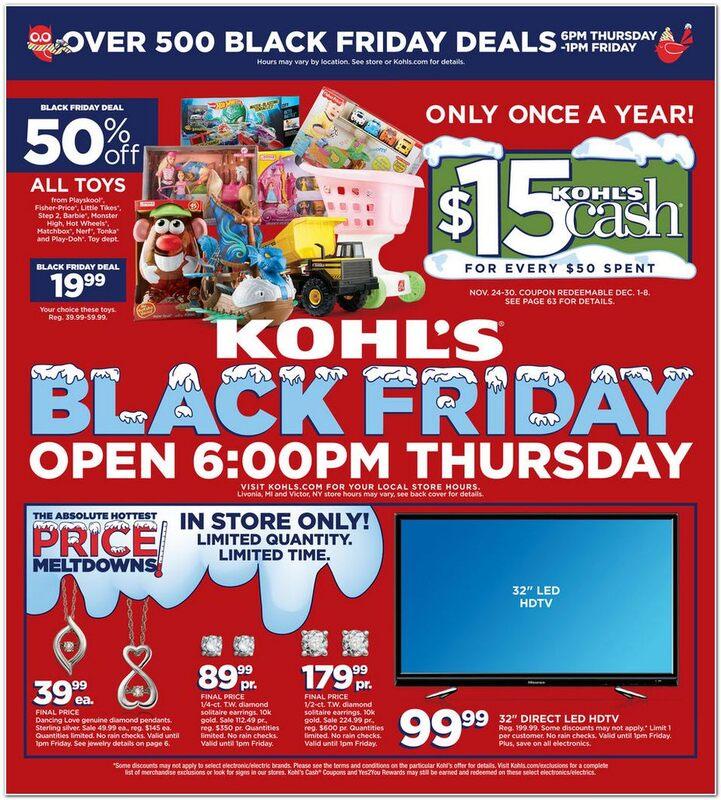 Kohls black friday ad 2014 01
