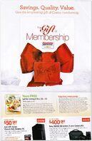 Costco black friday ad page 1