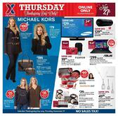 Aafes thanksgiving day ad 2014 01