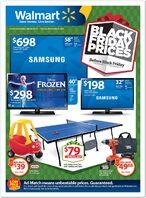 Walmart pre black friday ad 2014 01