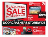 Target black friday ad 2014 canada page 01