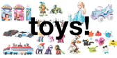 Target hot holiday toy list 2015 1