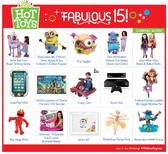 Toys r us hot holiday toy list 2013 1 full