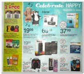 Walgreens thanksgiving sale 2012 8 full