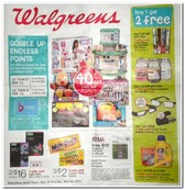Walgreens thanksgiving sale 2012 5 full
