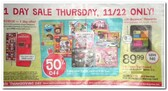 Walgreens thanksgiving sale 2012 4 full