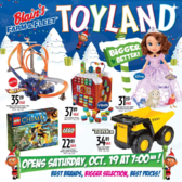 Blains farm and fleet toyland 2013 1