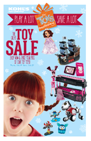 Kohls toy catalog 2013 page 01