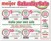 Meijer saturday black friday sale 2013 1