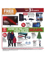 Sears cyber monday sale 2013 page 1