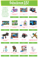 Toys r us holiday toy list 2014 1