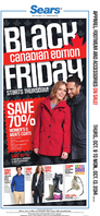 Sears canada black friday ad 1