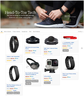Amazon electronics gift guide 01