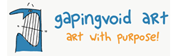 gapingvoid art Coupons and Deals