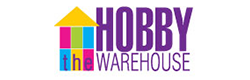 Hobby warehouse logo
