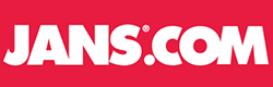 Jans.com coupons