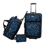 Apt. 9 luggage  camden 3 pc. luggage set