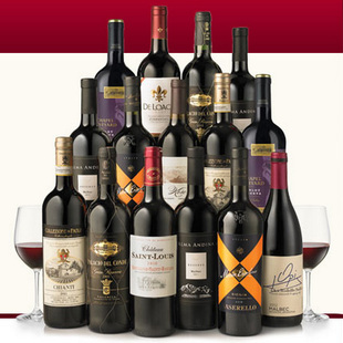 Zagat Wine deals