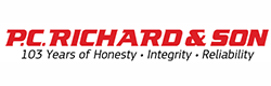PC Richard & Son Store Logo
