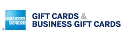 American Express Gift Cards Store Logo