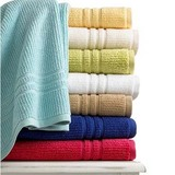 Martha Stewart Bath Towel under $7