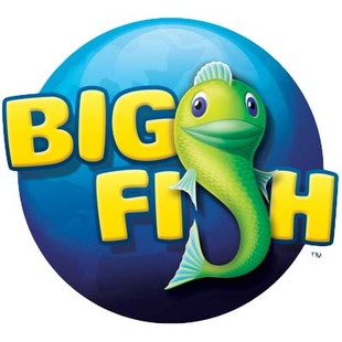 Big Fish Games deals