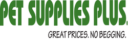 Pet Supplies Plus Store Logo