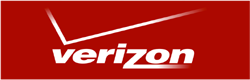 Verizon Wireless Store Logo
