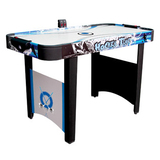 Md sports medal 48  air hockey table  game room   walmart