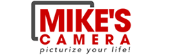 Mike's Camera Store Logo