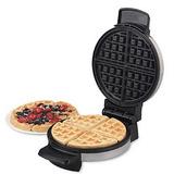 Black and decker belgian waffle maker