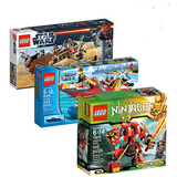 Lego 2 for  29 value bundle  building sets   blocks   walmart