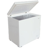 Magic chef 6.8 cu. ft. chest freezer in white
