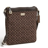 Coach madison crossbody bag