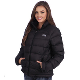 The north face women s black  nuptse 2  jacket   overstock