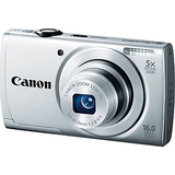 Canon 16mp camera