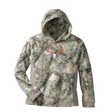 True timber fleece hoodie