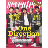 One Year of Seventeen Magazine $3.94