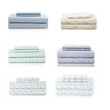 Microfiber Sheet Sets, Any Size, $15 + FS
