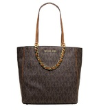 Michael kors harper large north south tote
