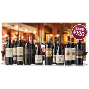 Zagat Wine deals