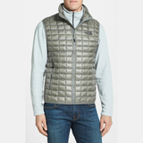 The north face thermoball primaloft vest