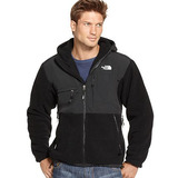 The north face jackets  polartec denali fleece hooded jacket   coats   jackets   men   macy s 2014 02 15 10 08 20