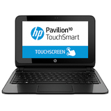 HP Pavilion 10 TouchSmart Laptop $285