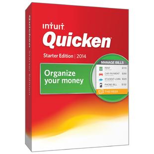 Intuit-Quicken deals