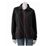 Kohls women columbia sportswear fleece jacket