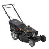Craftsman 22 front drive self propelled mower